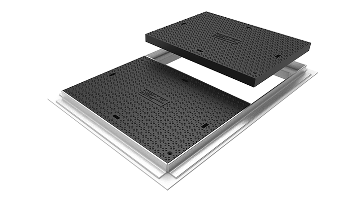 Composite Cover Sizes