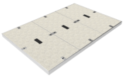 Concrete Infill Access Cover