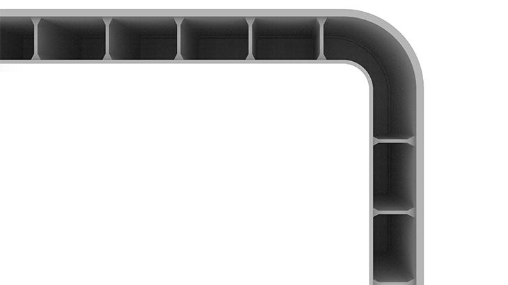 Cubis Ultima Material