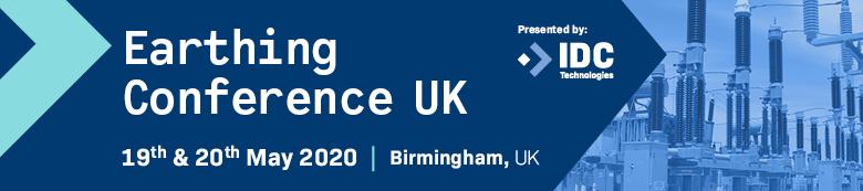 Earthing Conference UK