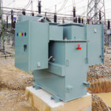 Earthing Studies for Power Systems   Avoiding Step & Touch Potentials