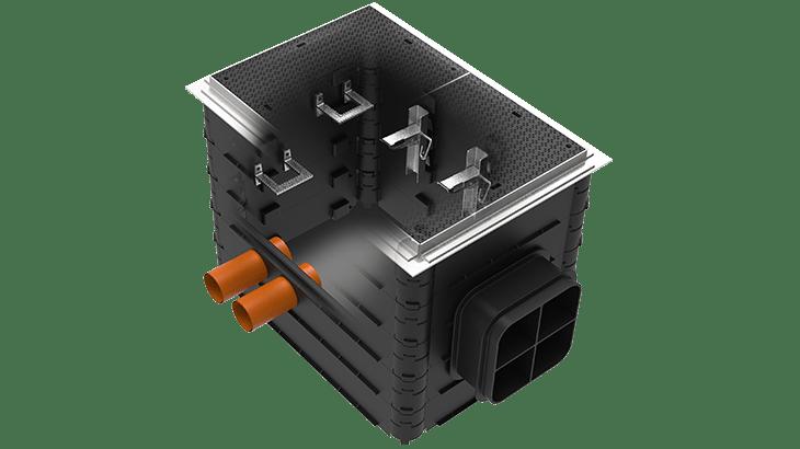 Fortress Adaptability