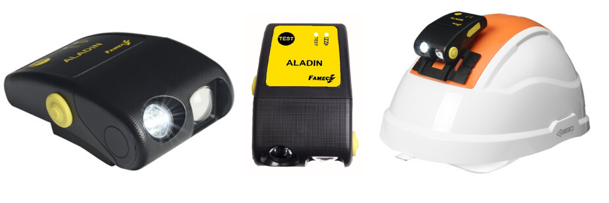 Individual Voltage Alarm With Headlamp For MV Overhead Lines 10-69kV