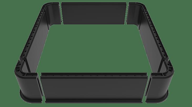Modula Access Chamber