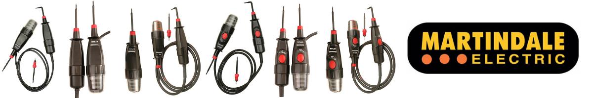 MTL10 & MTL20 Test Lamps