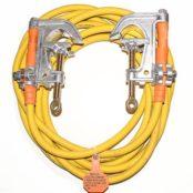 Mueller AI-000515-X Portable Earthing Kit