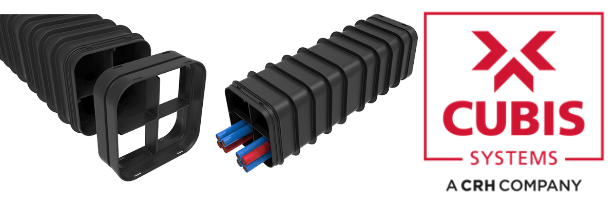 MULTIduct Micro Cable Duct Bank