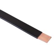 PVC Covered Copper Tape   Furse