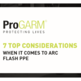 Arc Flash PPE | 7 Top Considerations