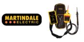 Martindale VIPD138 Voltage Indicator & Proving Device Kit