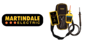 Martindale VIPD150 Voltage Indicator & Proving Device Kit