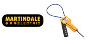 Martindale CABLOK Series Adjustable Cable Lockouts