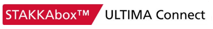 STAKKAbox ULTIMA Connect