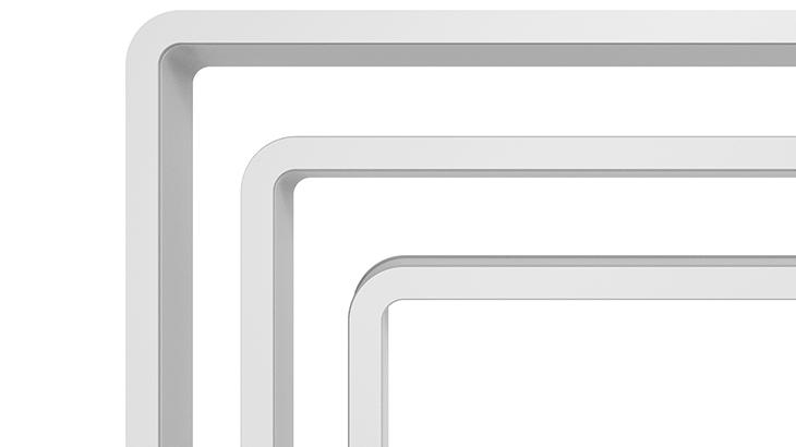 Ultima Access Chamber Sizes