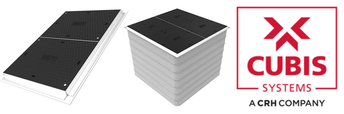 Composite Access Cover