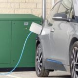 Electrical Vehicle Charging | Charging Ahead by Lucy Zodion