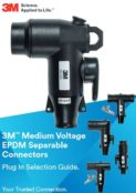 Medium Voltage MV | Separable Connectors | 3M Plug In Product Part Index