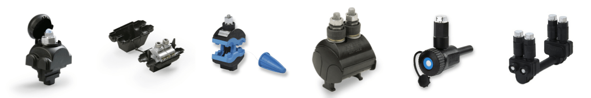 ENSTO Insulation Piercing Connectors
