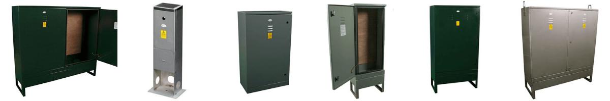 EV Charging Feeder Pillars & Enclosures   Power Supply Kiosks   BT Feeder Pillars   Stainless Steel Enclosures & Feeder Pillars