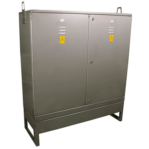 External Electrical Enclosures