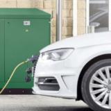 Electric Vehicle Charging Supply Feeder Pillars   EV Feeder Pillars