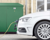 EV Charging Pillars | Electric Vehicle Power Supply Feeder Pillars for EV Charge Points