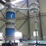 400kV 3200kVA AC Resonant Test System For Guangdong Nanyang Cable
