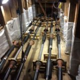 Describe The Perfect Cable Joint Bay….