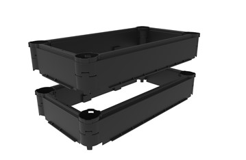 Stakkabox Sectional Access Chambers