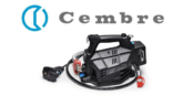 Cembre B68-MP18E Pump | Electro-Hydraulic Pump Use With Cembre Crimping & Cutting Tools