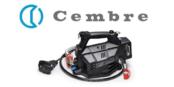 Cembre B68-MP18E Pump | Electro-Hydraulic Pump Use With Cembre Crimping & Cutting Tools