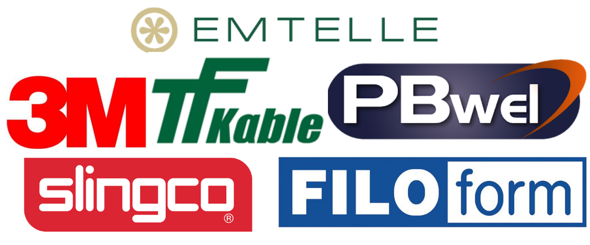 Other T&D partners exhibiting include 3M, Emtelle, Filoform, PB Weir, Slingco & TF Kable