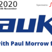 ENERGYx2020 | Interview With Paul Morrow From Klauke