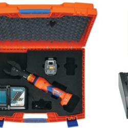 Cut & Crimp | Electrical Safety & Cable Tooling Innovation Launch