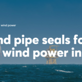 Pipe & Cable Seals for Offshore Windfarm Substations, Enclosures & Foundation