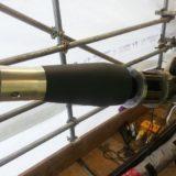 155kV NKT GIS Cable Termination