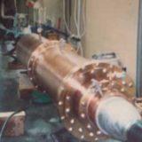 300kV Oil Stop Joint