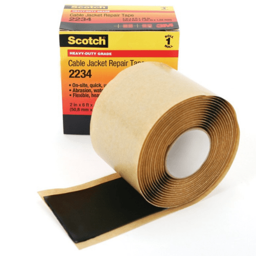 3M SCOTCH 2234 CABLE REPAIR TAPE