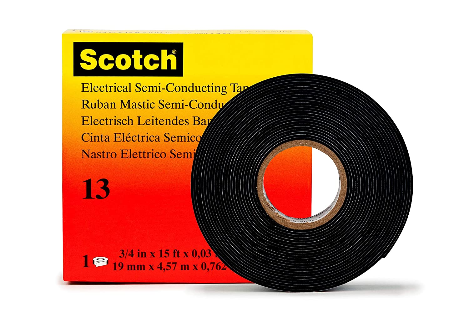 3M Scotch 13 Electrical Tapes