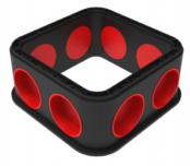 Access Chambers | Cubis Modula CPMODE-03000300 | 300mm x 300mm (Predrilled)