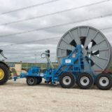 SEB CD980S Extendable Cable Drum Trailer