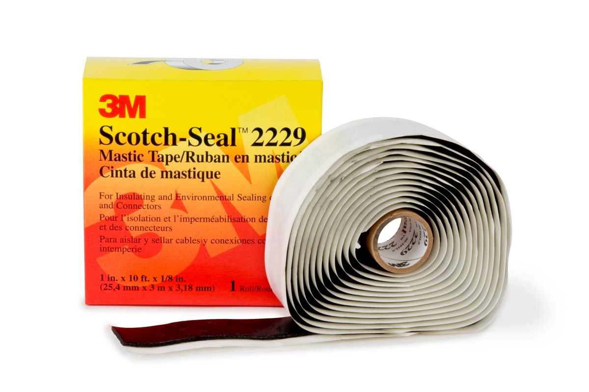 3M Scotch 2229 Electrical Tapes