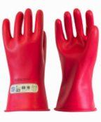 CATU CG-00-R-28 Class 00 Electrical Insulating Rubber Gloves (IEC 60903)