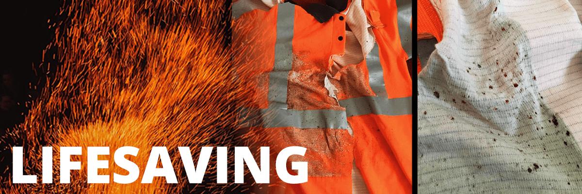 Saving Lives | Arc Flash Clothing & Protection