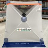 Jointers & Splicers Tents For Irish Rail   Protecting Cables Against Water & Weather Effects