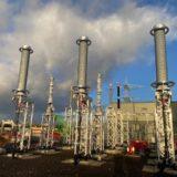 400kV ODSE Terminations | Moray East by GCS & Sudkabel