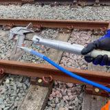 Network Rail Case Study New Overhead Line Equipment