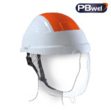 E-Shark Safety Helmet By PBwel | Personal Voltage Detection