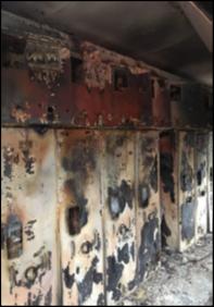 substation incident