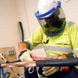Jointer Training Course | LV3 – LV Transition Polymeric (Wavecon) to PILCSTA Cable